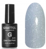 Grattol, Гель-лак LS - Onyx №014 (9 мл.)