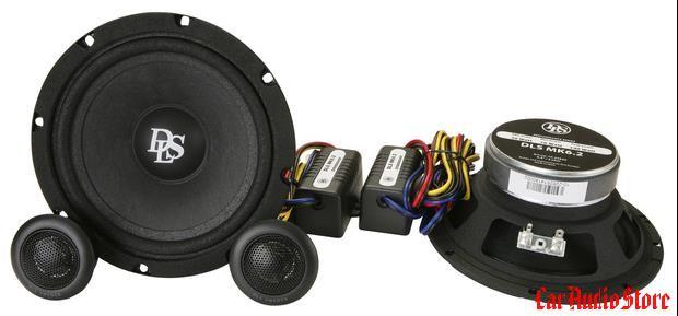 DLS MK6.2