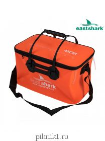 Eastshark Ведро D 45 квадратное для замеса прикормки