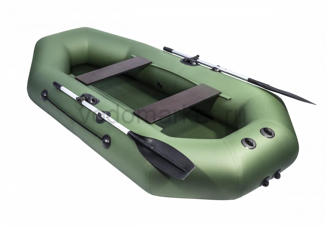 Аква-Мастер 260 (Лодка ПВХ)