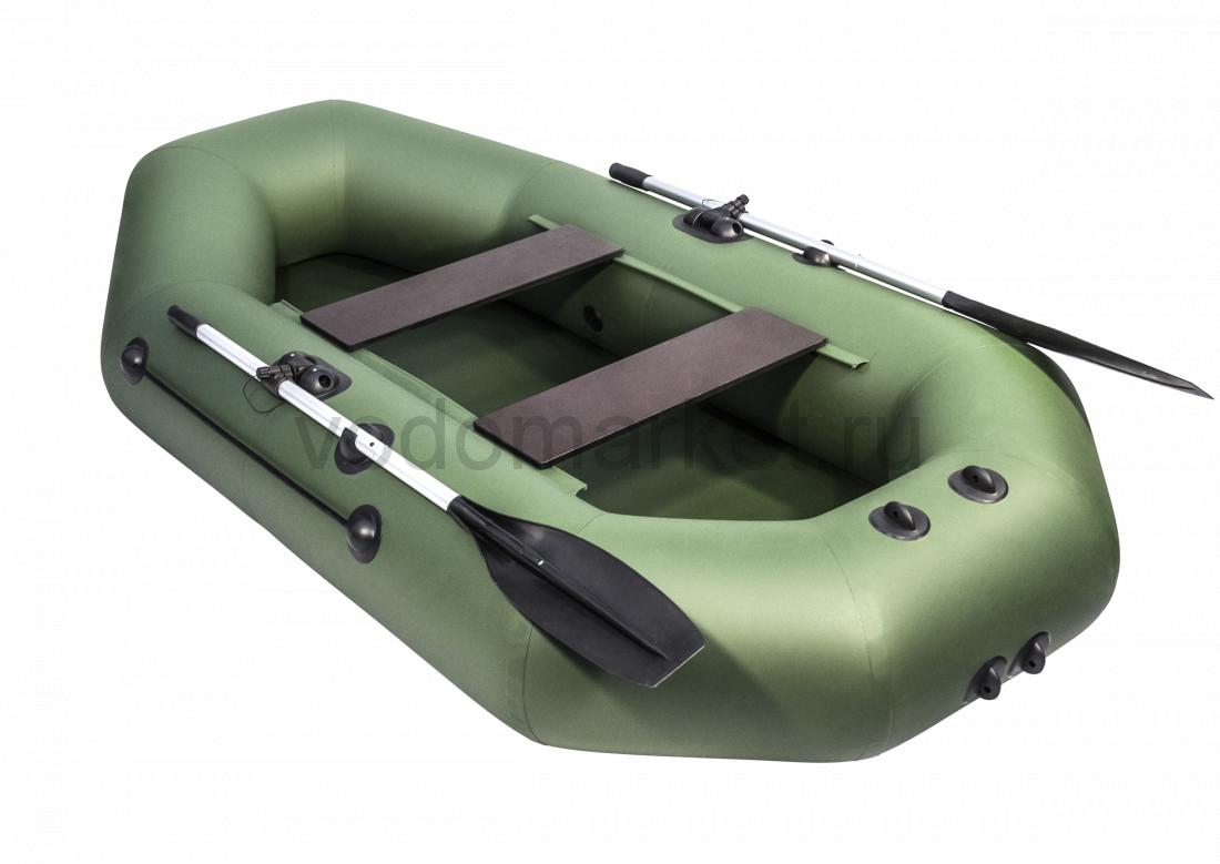 Аква-Мастер 240 (Лодка ПВХ)