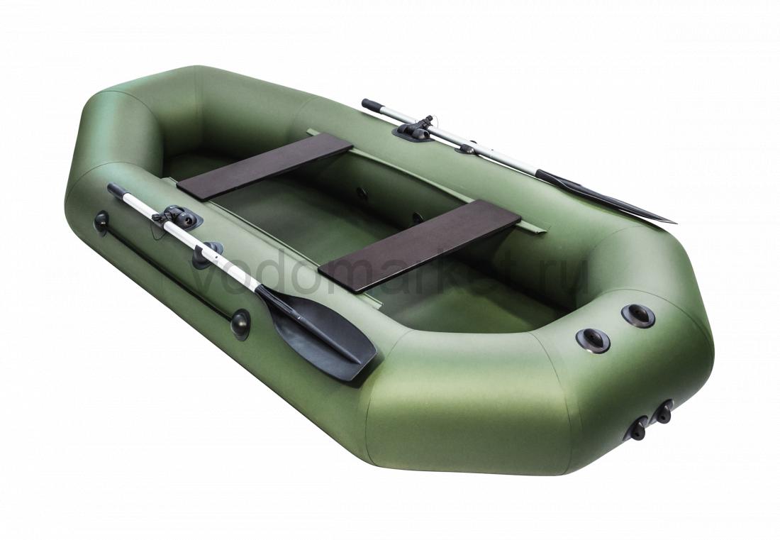 Аква-Мастер 280 (Лодка ПВХ)