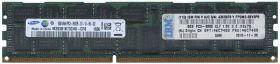 Модуль памяти Samsung DDR3 1066 IBM (Samsung) M393B1K73CH0-CF8 8Gb 4Rx8 REG ECC PC3-8500R Registered ECC DIMM