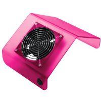 Пылесос на маникюрный стол JN-276, розовый