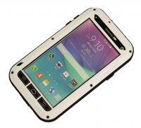 Антивандальный чехол LOVE MEI POWERFUL для Samsung Galaxy Note4 SM-N910C