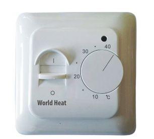 Терморегулятор WorldHeat WH 130