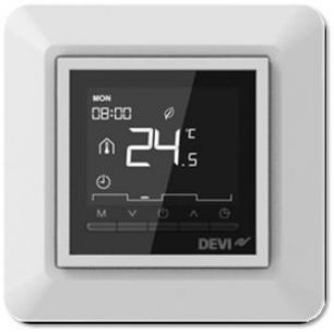 Терморегулятор DEVIreg Opti (программируемый)