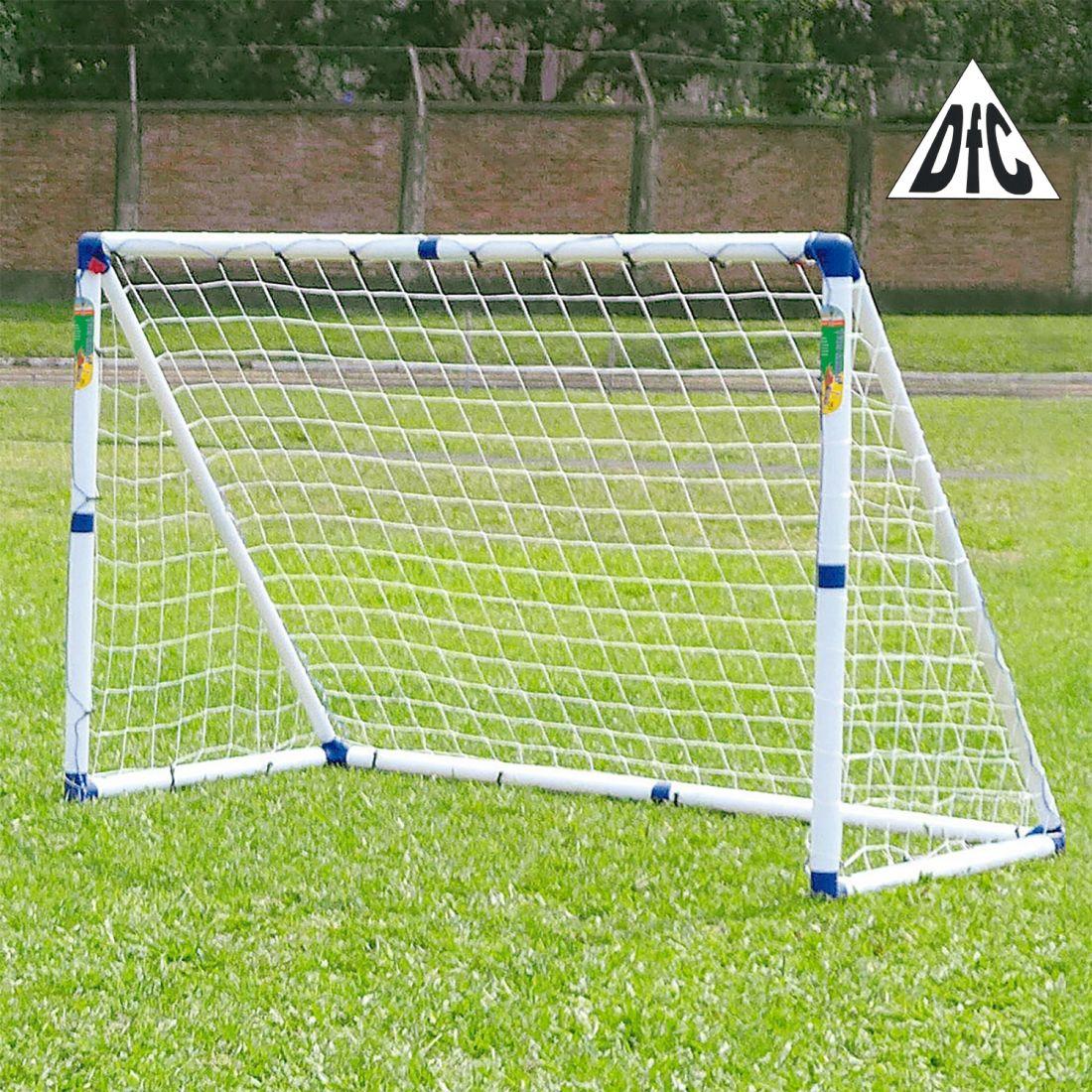 Ворота игровые DFC 5ft Backyard Soccer