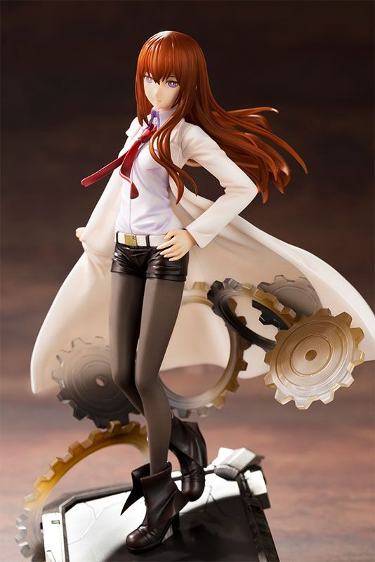 Фигурка Steins Gate - Макисе Курису Makise Kurisu Antinomic Dual