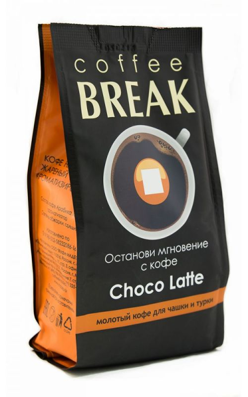 Coffee BREAK Choco Latte