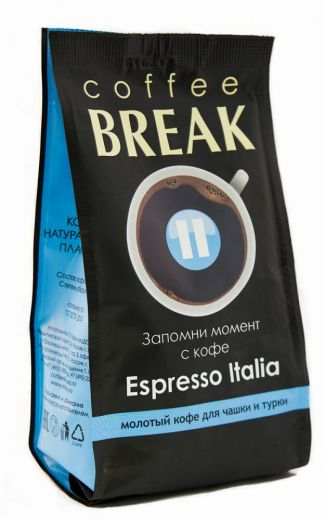 Coffee BREAK Espresso Italia