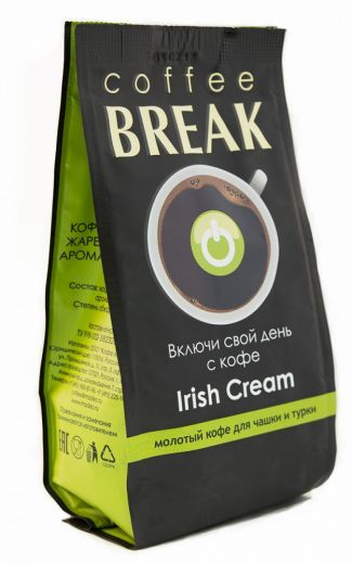 Coffee BREAK Irish Cream