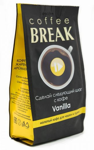 Coffee BREAK Vanilla