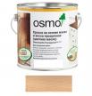 Прозрачная краска на основе цветных масел и воска для внутренних работ Osmo Dekorwachs Transparent 3102 Бук дымчатый 2,5л