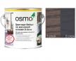 Цветные бейцы на масляной основе для тонирования деревянных полов Osmo Ol-Beize 3514 Графит 2,5 л