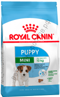Royal Canin для щенков Mini Puppy