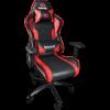 Игровое кресло Hero CM-383 полиуретан, класс 3, 60mm