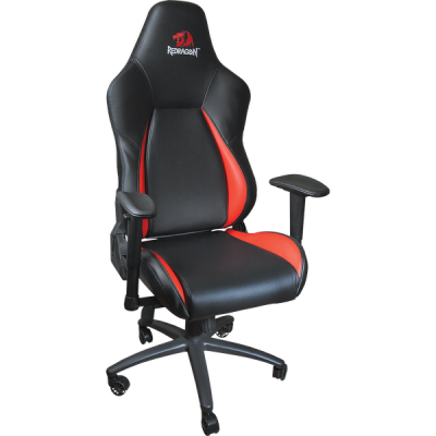 Игровое кресло Fury CT-386 Pro полиуретан, класс 3, 60mm