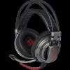 Распродажа!!! Игровая гарнитура Berserk Pro объемный звук 7.1, провод 2 м
