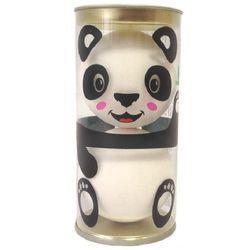 Набор бурлящих шаров Панда  300 гр