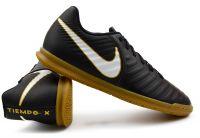 Nike TiempoX Rio IV IC (897769-002)