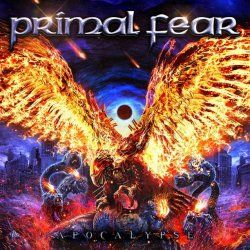 PRIMAL FEAR 'Apocalypse'