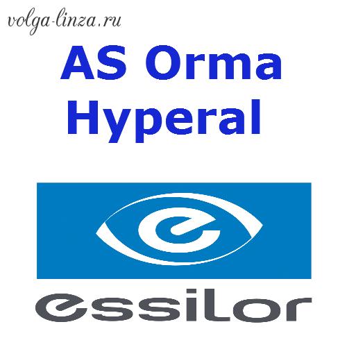 AS Orma Hyperal