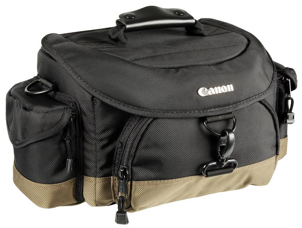 Сумка для фотокамеры Canon DeLuxe Gadget Bag 10EG Выбор