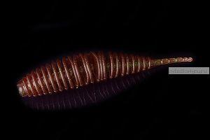 """Мягкие приманки Trout Baits Jara Mirax 2"""" 50мм/ упаковка 10 шт /  (чеснок) цвет: M_04"""