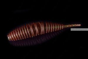 "Мягкие приманки Trout Baits Jara Mirax 2,75"" 70мм/ упаковка 6 шт /  (сыр) цвет: M_04"