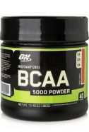 BCAA 5000 Powder Optimum Nutrition 380 гр