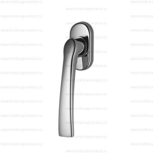 Оконная ручка Colombo Blazer FL12 DK/SM