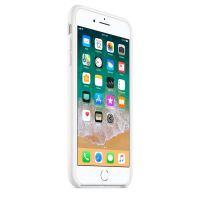 Чехол Silicon Case для iPhone 7 Plus белый