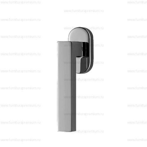 Оконная ручка Colombo Elle BD12 DK/SM