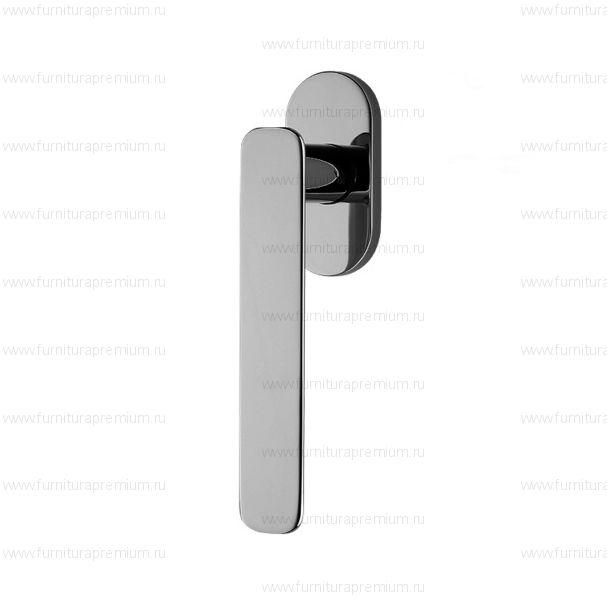 Оконная ручка Colombo Slim FF12 DK/SM