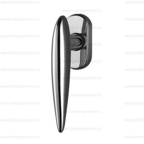 Оконная ручка Colombo Wing DB32 DK/SM