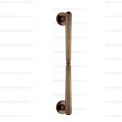 Ручка-скоба Colombo Capri KCR26. Длина 345 мм.