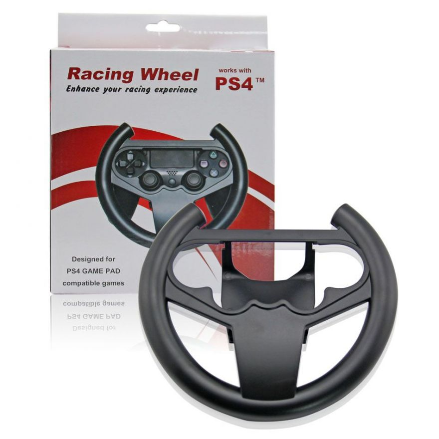 Racing Wheel (PS4)