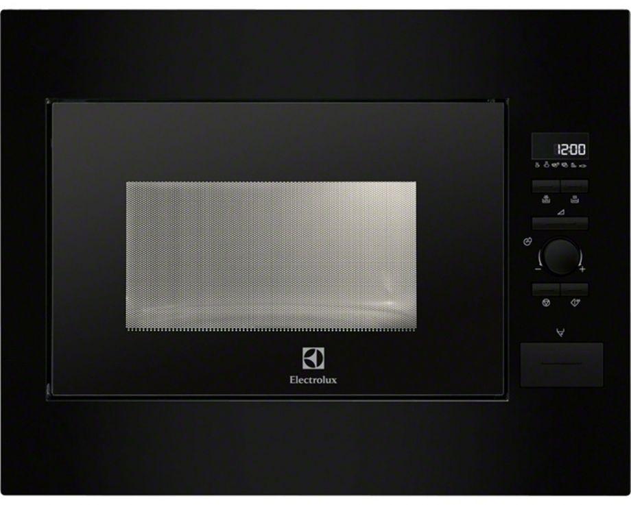 Встраиваемая микроволновая печь Electrolux EMS 26004 OK