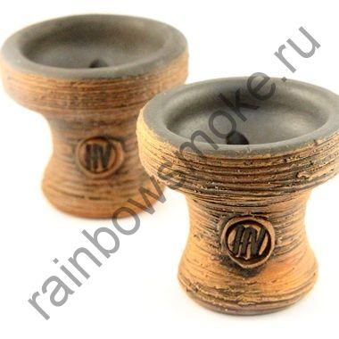 Глиняная чаша HarVik Mummy Turk Glaze