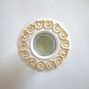 Гипсовый светильник SV 7195