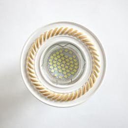 Гипсовый светильник SV 7206