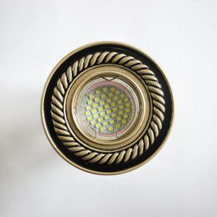 Гипсовый светильник SV 7198 ABL