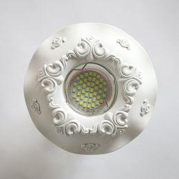 Гипсовый светильник SV 7197