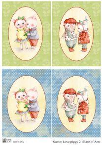 Love piggy 2
