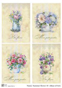 Summer flower  18