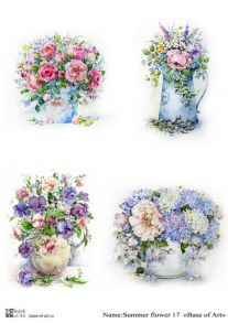 Summer flower 17