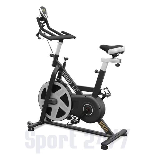 Велотренажер Bronze Gym S800