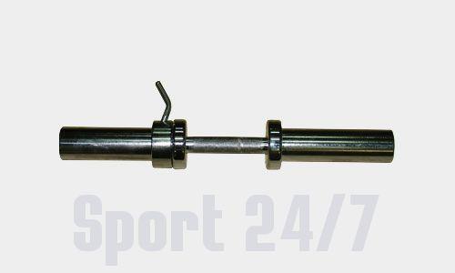 Олимпийский гантельный гриф ODB-20