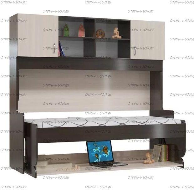 Стол-кровать трансформер Мэри (204х100х139)